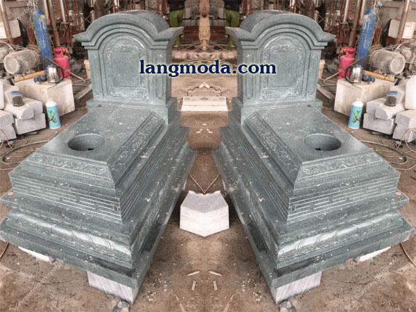 LM 69 Mẫu mộ đẹp đơn giản