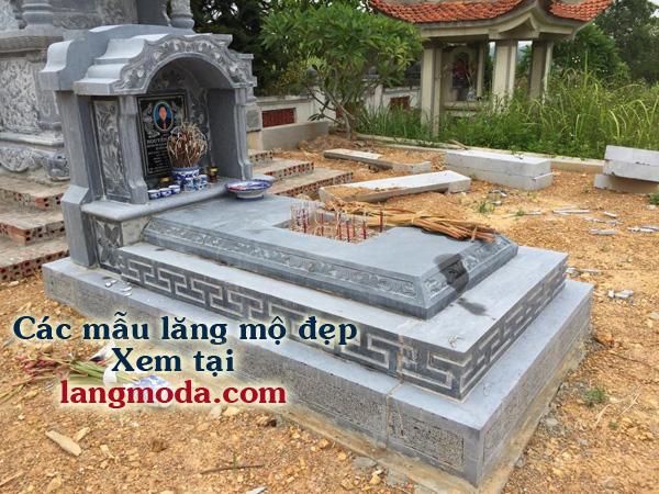 Lăng mộ đá Ninh Bình giới thiệu