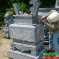 Lư hương đá LM 10