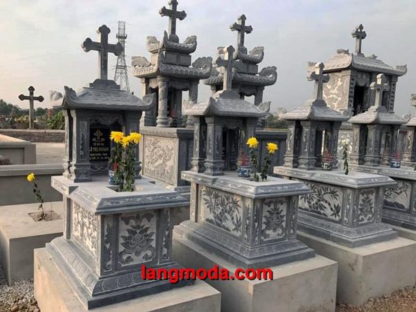 Mẫu mộ thiên chúa đẹp LM 32