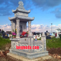 Mộ hai mái đá Phú Xuyên Hà Nội