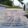Mộ tròn đá LM 21