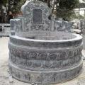 Mộ tròn đá LM 46