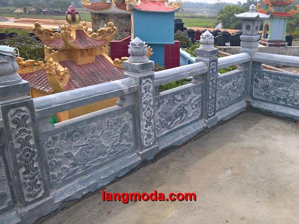 Phú Thọ Việt Trì - Khu lăng mộ đá 02