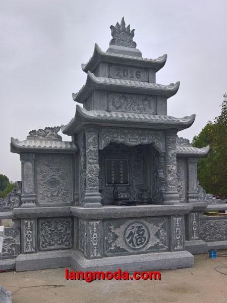 Phú Thọ Việt Trì - Khu lăng mộ đá 04