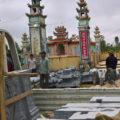 Quảng Bình - Khu lăng mộ Lệ Thủy 01