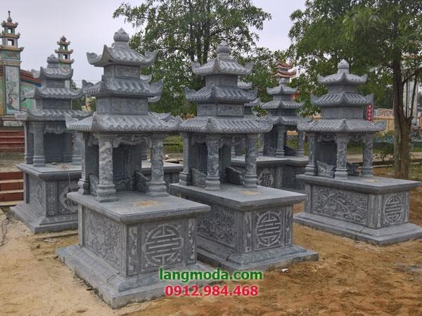 Quảng Bình - Khu lăng mộ Lệ Thủy 05