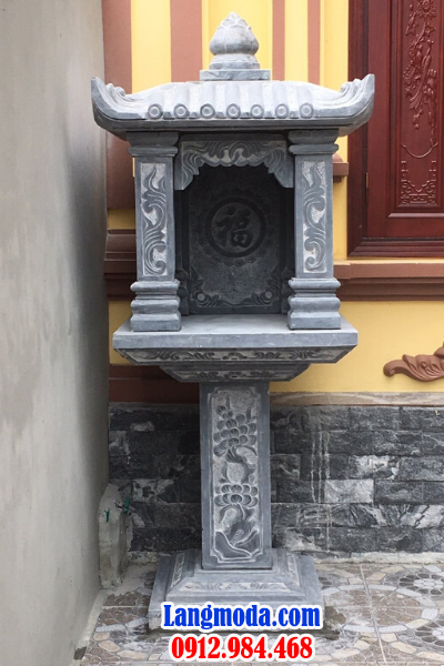 Đồ thờ bằng đá
