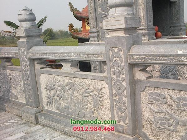 Lăng mộ Kiến Xương Thái Bình 03