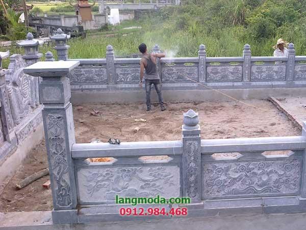 Lăng mộ Ninh Hòa Hoa Lư Ninh Bình 03