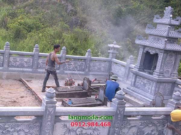 Lăng mộ Ninh Hòa Hoa Lư Ninh Bình 04