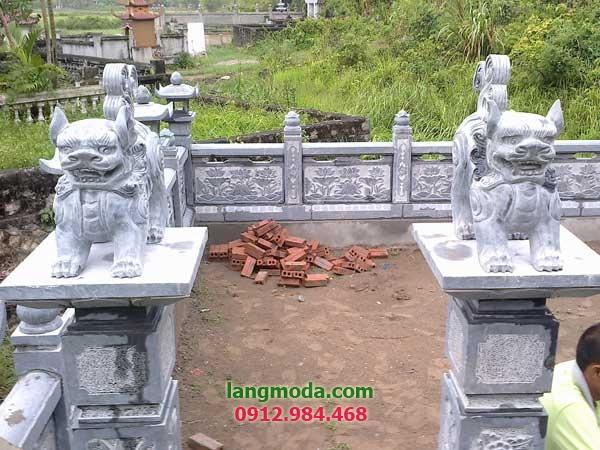 Lăng mộ Ninh Hòa Hoa Lư Ninh Bình 05