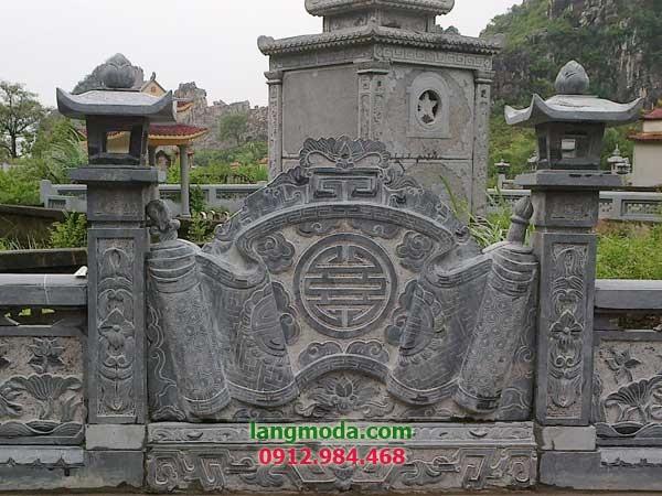 Lăng mộ Ninh Hòa Hoa Lư Ninh Bình 06