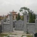 Lăng mộ Vụ Bản Nam Định 01