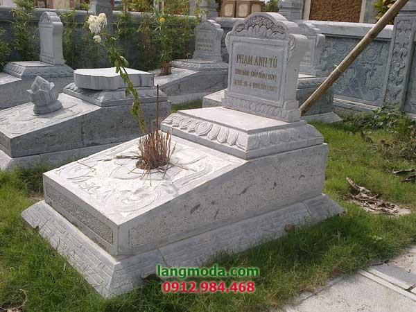 Lăng mộ Vụ Bản Nam Định 02