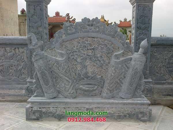 Lăng mộ Vụ Bản Nam Định 03