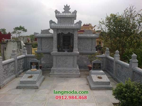 Lăng mộ Vụ Bản Nam Định 05
