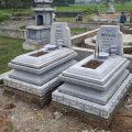 Mộ đá tại Nam Định