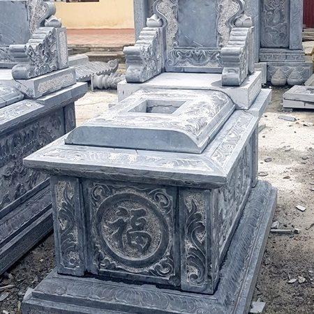 mộ đá tại hải phòng