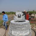 Mộ tròn Thái Bình